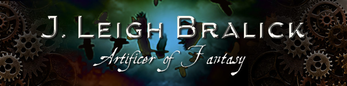 J. Leigh Bralick